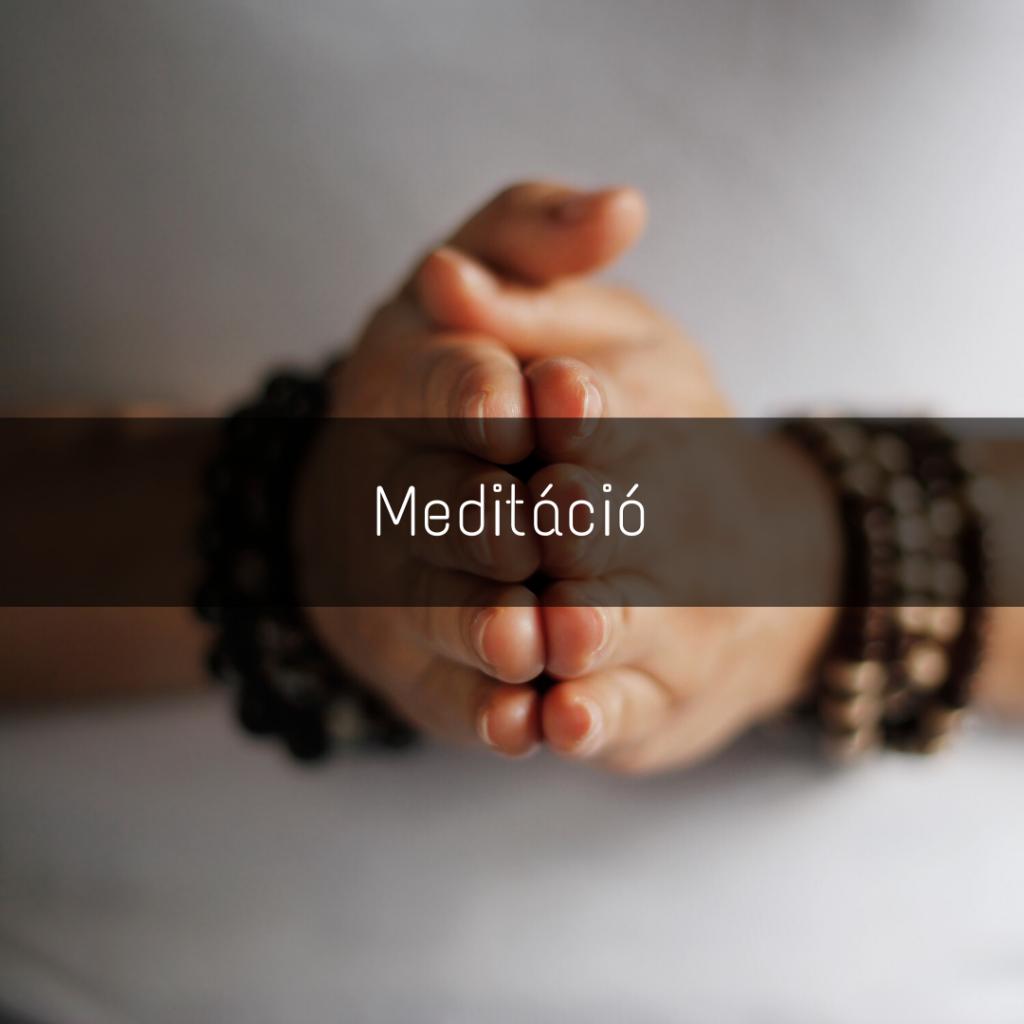 meditáció tanfolyam holistic academy budapest